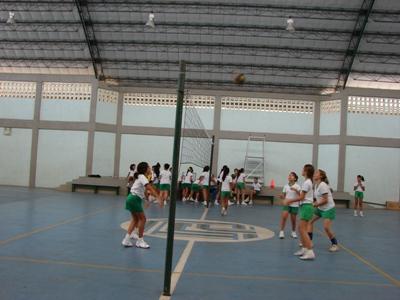 Colegio las colinas en clases de deportes for Cafetin colegio las colinas